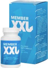 Member XXL Abbild Tabelle