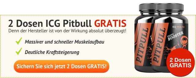 Pitbull Testo Booster Banner