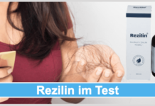 Rezilin Titelbild
