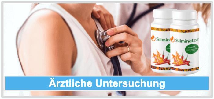Sliminator Einnahme Dosierung Anwendung