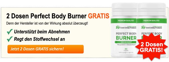 Stoffwechsel Tabletten Perfect Body Burner kaufen Button