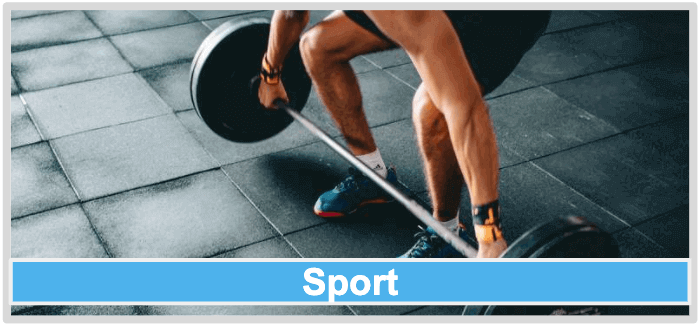 Testosteron Sport