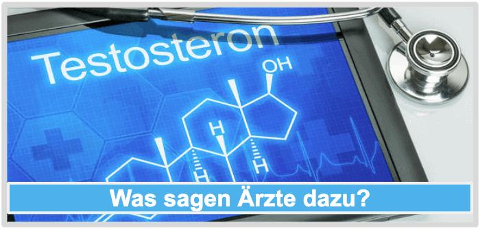 Testosteron kaufen Arzt
