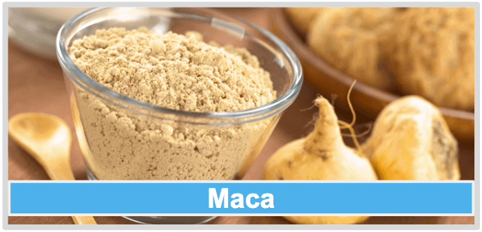 Viagra Alternative Maca