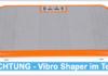 Vibro Shaper Beitragsbild