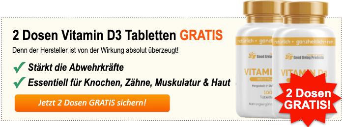 Vitamin D3 Tabletten kaufen Button