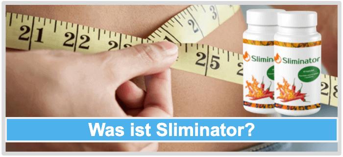 Was ist Sliminator