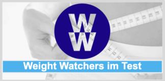 Weight Watchers Titelbild
