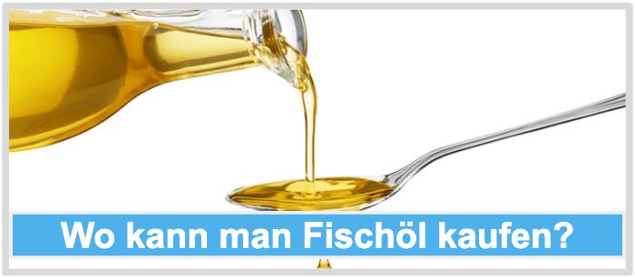 Fischöl kaufen Preis Preisvergleich