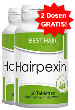 Hairpexin Best Hait Nutrition