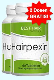 Best Hair Nutrition Abbild