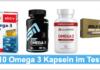 Omega 3 Kapseln Test