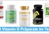 Vitamin D Test Beitragsbild