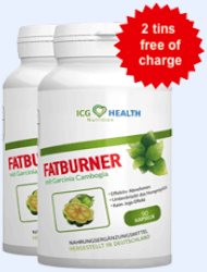 ICG Health Fatburner Image