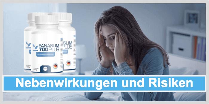 Panaslim Nebenwirkungen Unverträglichkeiten Risiken