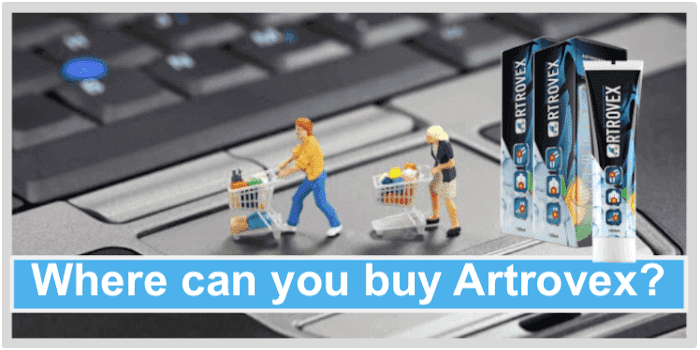 Where can you buy Artrovex