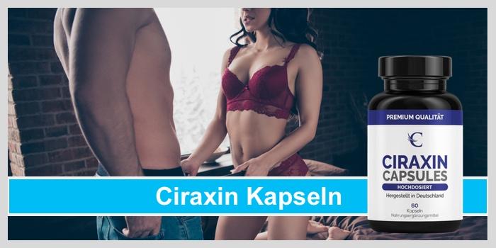 ciraxin test