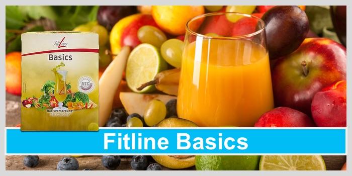 Fitline Basics