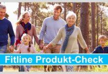 Fitline Produkte Testbericht