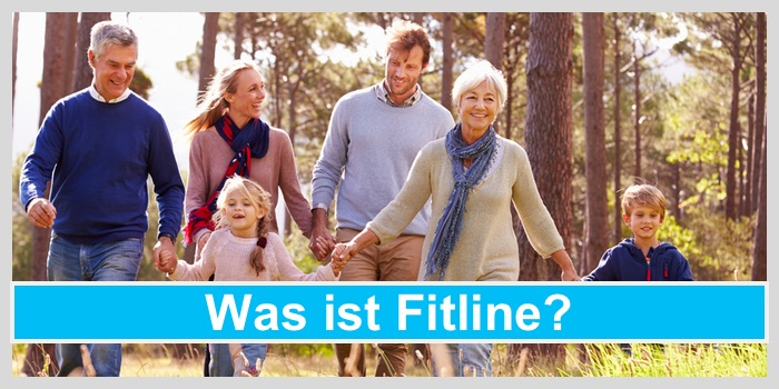 Was ist Fitline?