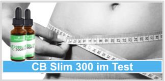 CB Slim 300 Titelbild