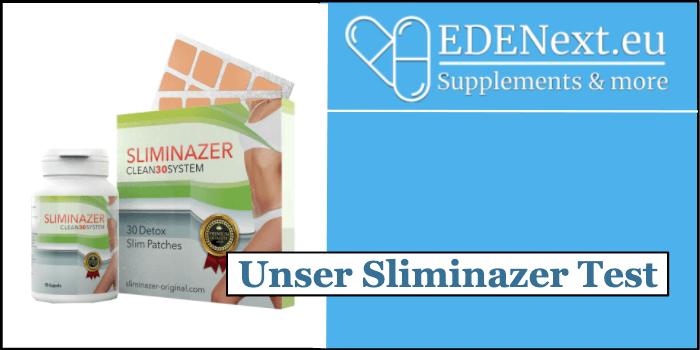 Sliminazer Test