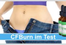 CFBurn Titelbild