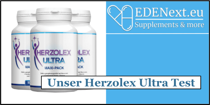 Herzolex Ultra Test