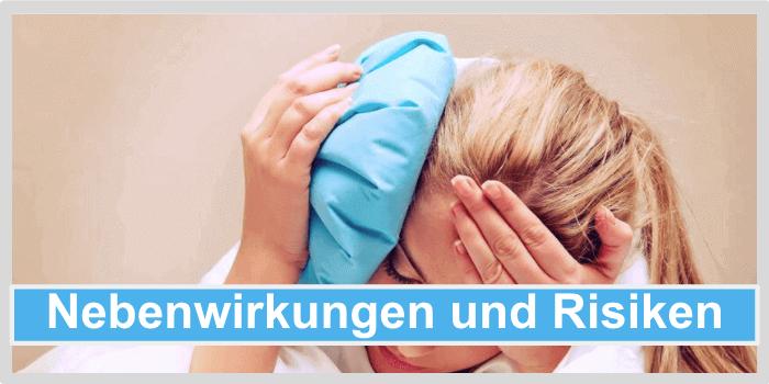 Nutresin Herbapure Ear Nebenwirkungen Unverträglichkeiten Risiken
