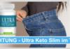 Ultra Keto Slim Titelbild