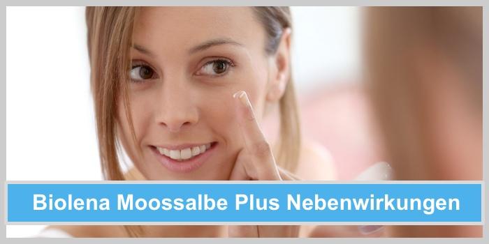 biolena moossalbe plus nebenwirkungen