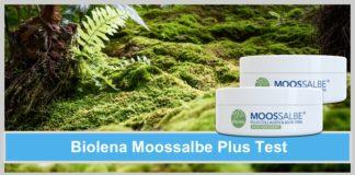 biolena moossalbe test test bewertung