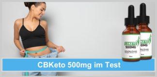 cbketo 500mg test wirkung