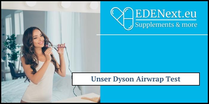 dyson airwrap test
