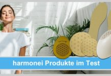 harmonei produkte test