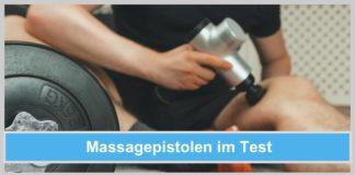 massagepistole test wirkung