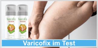 Varicofix Titelbild