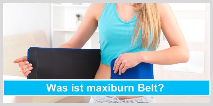 maxiburn belt test
