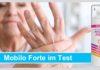 Mobilo Forte Testbericht Schmerzgel