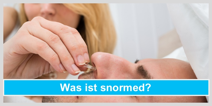 snormed anti schnarch ring test