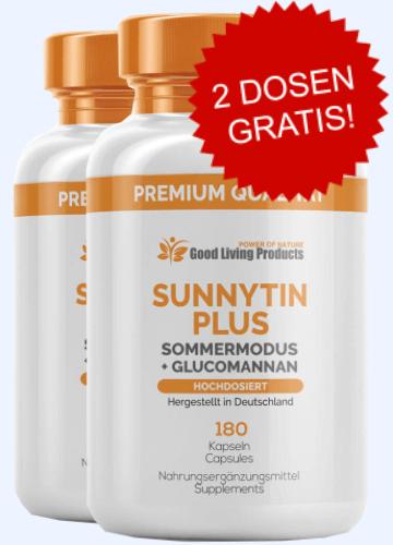Sunnytin Plus