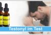 Testonyl Titelbild