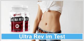 Ultra Rev Titelbild