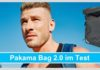 pakama bag test fitness rucksack athlet