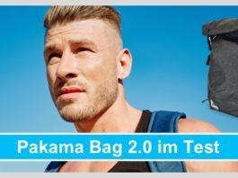 pakama bag test fitness rucksack athlet