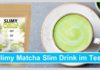Slimy Matcha Slim Drink Test